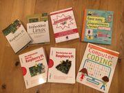 Raspberry Pi Bücher