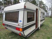 Wohnwagen von privat