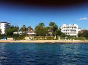 Ferienhaus Türkische Riviera
