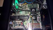Workstation Server PC,