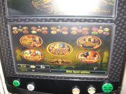 Spielautomat Samba 75 Spiele TR5