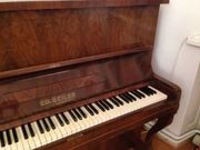 Gepflegtes Seiler- Klavier