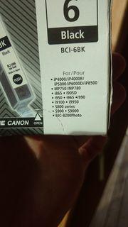 canon patronen 2 schwarz und