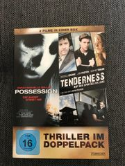 Verkaufe DVD Filme