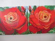 Bilder Acryl Handgemalt