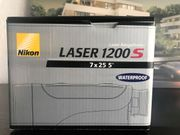Nikon Laser Entfernungsmesser 1200s : Nikon cf eu11 kameratasche geeignet für dslr kameras und andere in