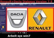 Renault-Dacia Dialogys V7 5 6