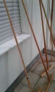 Holzrechen