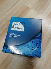 intel Pentium G860 (