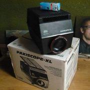 Praxiscope XL Papierbildprojektor