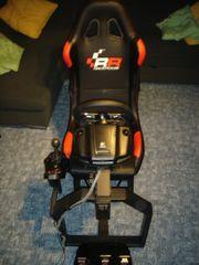Racing Seat - PS3/