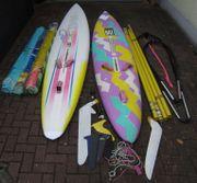 Großes Surfset 2