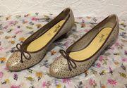 Venturi Milano Ballerinas Damen Schuhe