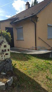 Doppelhaushälfte in 72636 Frickenhausen-Linsenhofen von