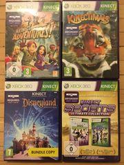 Spiele Für die Xbox 360
