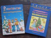 Weihanchtsbücher ab 8