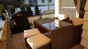 MERXX Loungemöbel Set