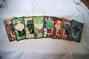 8 Konvolut von Büchern Märchen