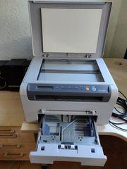 Samsung SCX-4200 S W-Laser Drucker