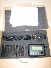 SAT-Finder-Set Renkforce RF-4634268