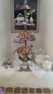 Stuhlhussen Hochzeitsdeko Hochzeitsservice