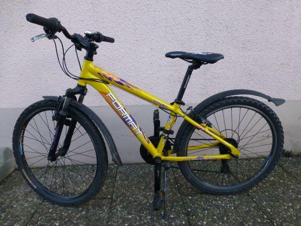 Moutainbike für Kinder » Kinder-Fahrräder