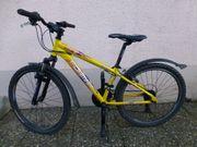 Moutainbike für Kinder
