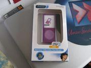 Vivanco - MP3-Cases - Silikonetui - für iPod nano4