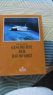 WERNER BUEDELER - Geschichte der Raumfahrt -