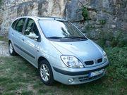 Renault Scenic 1 6 16