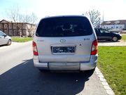 Hyundai cri bj 2003 350EUR