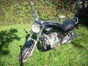 Schöne Yamaha XJ900