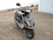 motorroller Honda Bali 50ccm
