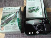 Hand-und Fußpflegegerät MEDISINA