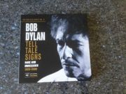 Bob Dylan The bootleg series