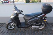 Honda Roller Vision 50