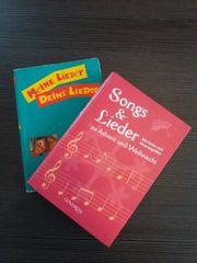 Liederbücher Gott Weihnachten Songs Lieder