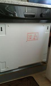 Spülmaschine von gorenje