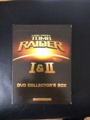 Tomb Raider 1+