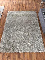 Moderner Langfloor Teppich