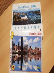 Puzzle 1000 Teile NEU OVP