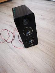 Lautsprecherbox von LG