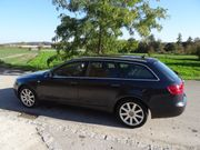 Audi A6 Avant,