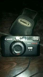 Fotoapparat Canon Prima