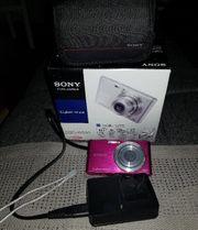 Sony Cybershot Digitalkamera