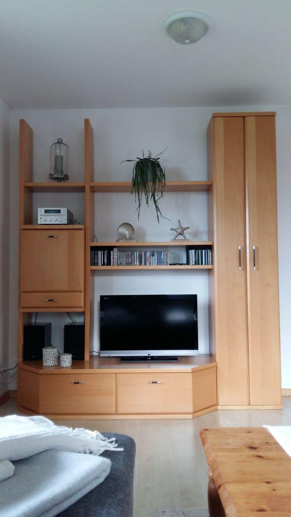 Wohnzimmerschrank + Vitrine in Dornbirn - Wohnzimmerschränke ...