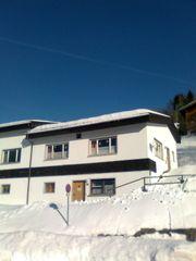 Ski-Hütte bis 16 Personen in