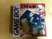 GameBoy Spiel Othello in OVP