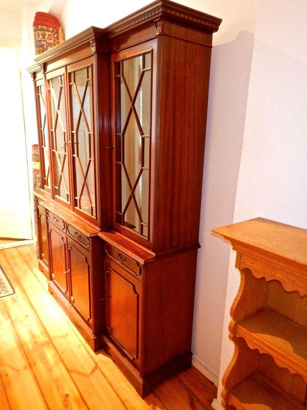 Wohnwand echtholz gebraucht  Kirsche günstig gebraucht kaufen - Kirsche verkaufen - dhd24.com