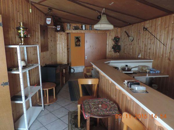 Möbliertes Appartement Bendorf-Stromberg- ca 35qm